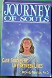 Journey of Souls Case Studies of Life Between Lives