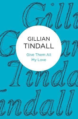 Download Give Them All My Love (Bello) pdf epub