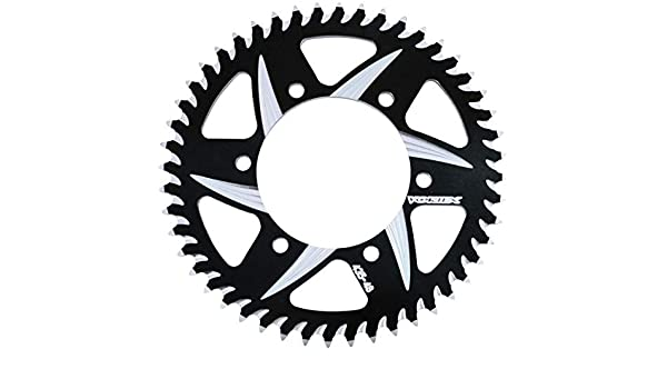 Vortex 144-42 Silver 42-Tooth Rear Sprocket