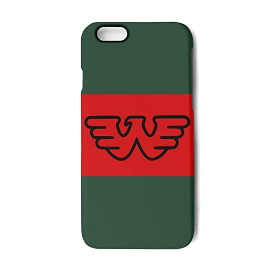 Amazon Waylon Jennings Black Logo Mobile Phone Case For