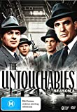 The Untouchables Season 4 | Robert Stack | NON-USA Format | PAL Region 4 Import - Australia