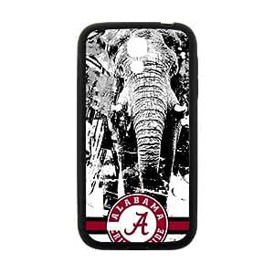 Alabama crimsontide elephant Cell Phone Case for Samsung Galaxy S4