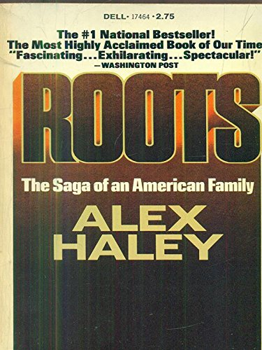Books : Roots