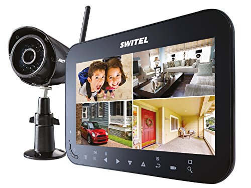 Switel Hausüberwachungssystem, HS1000