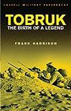 Tobruk, Frank Harrison, 0304362581