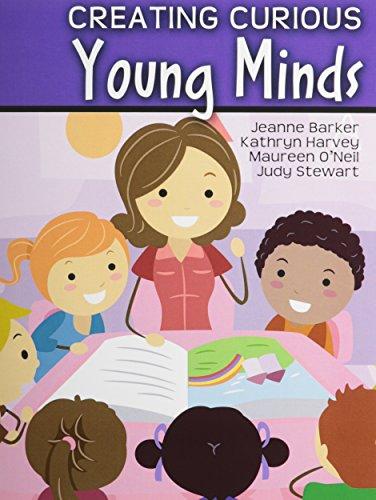 Creating Curious Young Minds