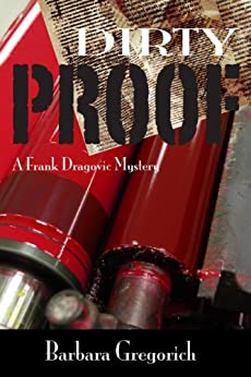 Dirty Proof by [Gregorich, Barbara]