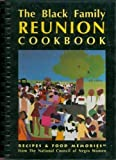 Black Family Reunion Cookbook