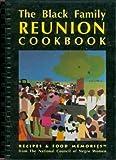 Black Family Reunion Cookbook