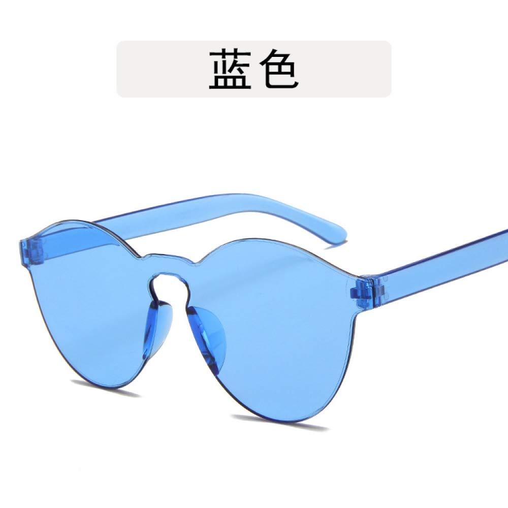 Yangjing-hl Vidrio Plegable Plegable Pieza Plegable Gafas de ...