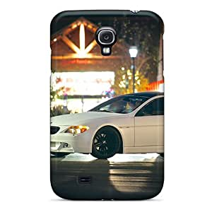 High Impact Dirt/shock Proof Case Cover For Galaxy S4 (bmw M6 E63)