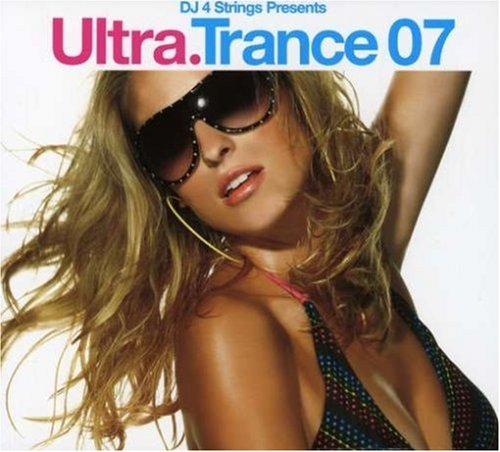 Ultra Trance 07 by Ultra Records