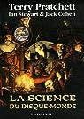La Science du Disque-monde, tome 1 : La Science du Disque-monde par Pratchett