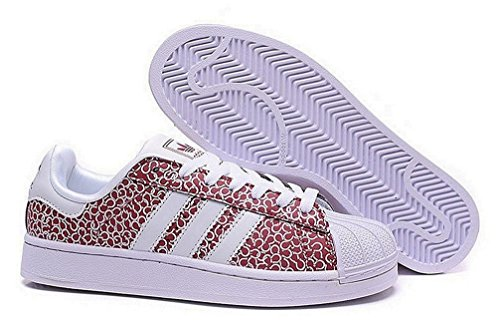 Womens Sneakers 6 usa 5 Adidas Superstar uk 38 eu 5 qEyF5nSanc