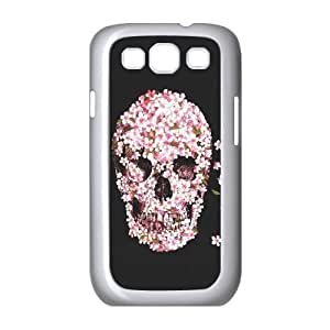 Skull Original New Print DIY Phone Case for Samsung Galaxy S3 I9300,personalized case cover ygtg556368