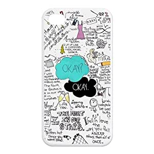 First Design Custom Funny The Fault In Our Stars TPU iPhone 5c Best Durable Case