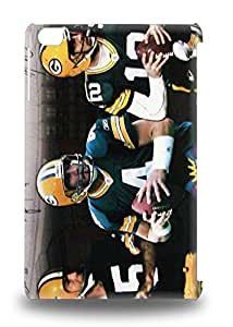 Ipad Mini/mini 2 3D PC Case Cover NFL Green Bay Packers Bart Starr #15 3D PC Case Eco Friendly Packaging ( Custom Picture iPhone 6, iPhone 6 PLUS, iPhone 5, iPhone 5S, iPhone 5C, iPhone 4, iPhone 4S,Galaxy S6,Galaxy S5,Galaxy S4,Galaxy S3,Note 3,iPad Mini-Mini 2,iPad Air )