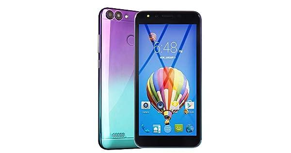 Amazon.com: Teléfono móvil sin bloqueo: teléfono inteligente ...
