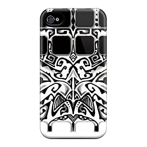 Luoxunmobile333 Shockproof Scratcheproof Mask Hard Cases Covers For Iphone 6plus