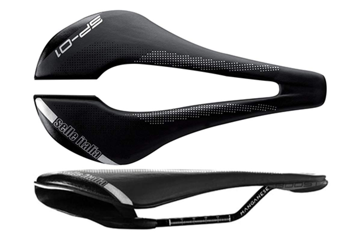 selle ITALIA SP-01 Boost TM Superflow L Saddle