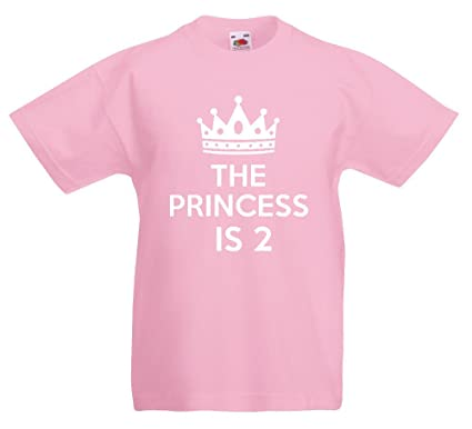 The Princess Is 2