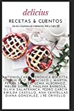 img - for Delicius Recetas & Cuentos (Spanish Edition) book / textbook / text book