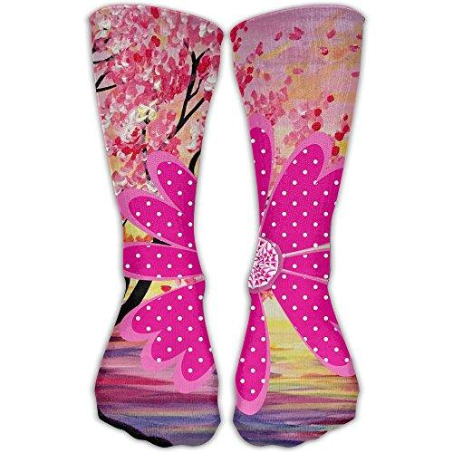 Daisy Best High Performance Athletic Running Casual Socks For Men & Women