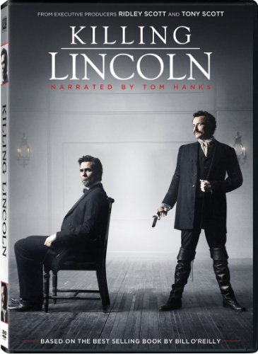 Lincoln Dvd (Killing Lincoln)
