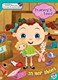 In Her Shoes (Franny's Feet (Simon Scribbles)) by Kathryn Baxter (2008-07-01)