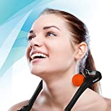 Gideon-Neck-and-Shoulder-Therapeutic-Dual-Trigger-Point-Self-Massage-Tool-Deep-Tissue-Massage-Simulates-Massage-Therapist-Hands