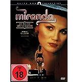 Miranda - Die Wirtin vom Po, deutsch, dvd Fsk 18 uncut mit Serena Grandi von Tinto Brass (1985)