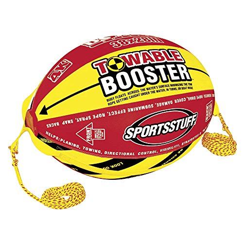 Doables Towable (Sportsstuff Doable 4k Booster Ball w/Custom Tow Rope)