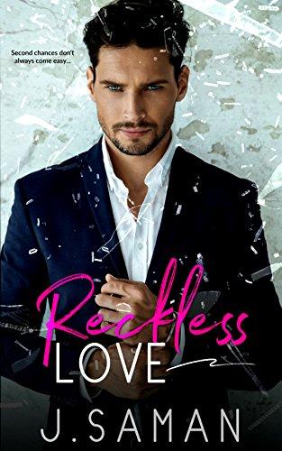 Reckless Love by J. Saman ebook deal