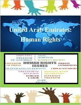 United Arab Emirates: Human Rights: United States Department