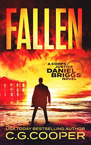 (Fallen (Daniel Briggs Book 2))