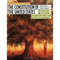 The HarperCollins College Outline Constitution of the United States