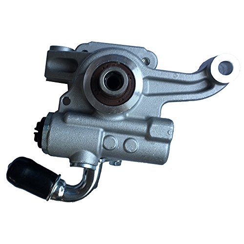 DRIVESTAR 21-2403 OE-Quality Brand New Power Steering Pump for Buick Chevy GMC Pontiac (Saturn Power Steering Pump)