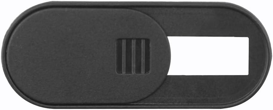 Houkiper Webcam Coque Coulissant pour t/él/éphone Appareil Photo prot/éger Votre Vie priv/ée et de s/écurit/é Housse Ultra Fin Web Camera Protecteur de lentille pour Ordinateur Tablette Smart t/él/éphone