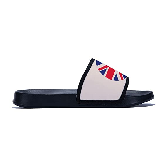 XINBONG Sandals for Boys Girls Anti-Slip Bath Slippers Shower Shoes Indoor Floor Slipper Stylish Beach Sandals