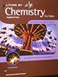 Living by Chemistry Unit 6 Showtime Teacher Guide Reversible Reactions and Chemical Equilibrium 1st