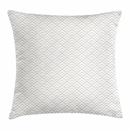 Amazon.com: Gris y Blanco, para el hogar o la oficina, en ...