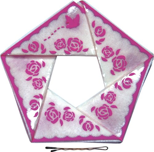 Large Sweetheart Rose Maker- 1 pcs SKU# 642876MA