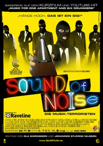 Sound of Noise Film