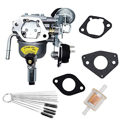 Karbay Carburetor With Gaskets For Onan Generator 541-0765 5500 Marquis Gold HGJAB Carburetor Marquis: HGJAA HGJAB
