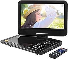 """30% de réduction sur le APEMAN Lecteur DVD Portable 10,5"""""""