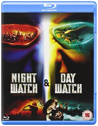 Day Watch/Night Watch [Blu-ray]