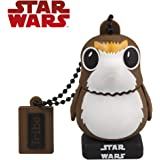 Star Wars: The Last Jedi Porg Metal Enamel Filled Llavero ...