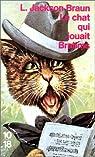 Le chat qui jouait Brahms par Jackson Braun