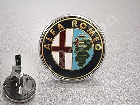 Alfa Romeo Stemma Logo Posteriore Completo Giulietta Mito 159