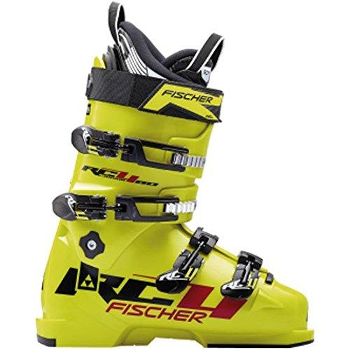 Fischer 2015 RC4 Jr. 80 Ski Boots 23.5